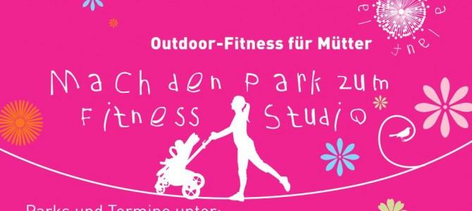 lauf Mama lauf – Sport für Mamas – Im Januar & Februar findet der Kurs indoor statt!