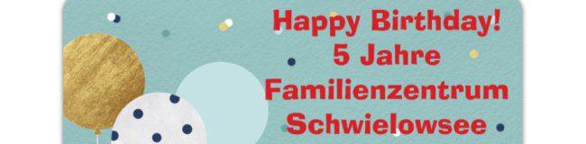 FAMILIENZENTRUM Schwielowsee