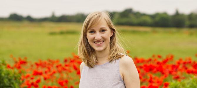 Neue Koordinatorin Antje Bredien
